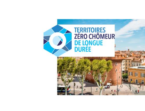 Perpignan, 14ème projet émergent TZCLD en Occitanie.