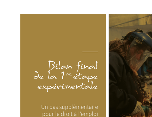 TZCLD:  vers les premières EBE en Occitanie !